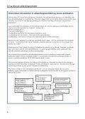 Tal og fakta på udlændingeområdet 2004 - Ny i Danmark - Page 6