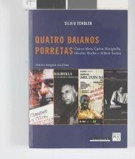 QUATRO BAIANUS PORRETAS - Diversitas