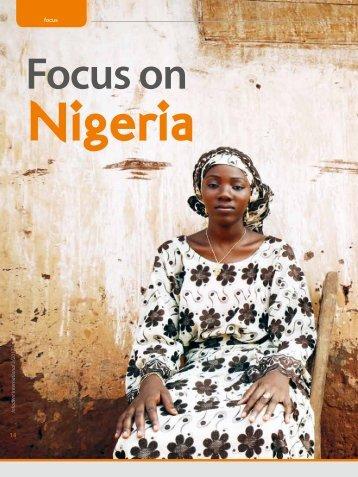 Focus on Nigeria - Greater New York Dental Meeting