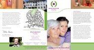 www.brustzentrum-kiel-mitte.de Gemeinsam für Ihre Gesundheit.
