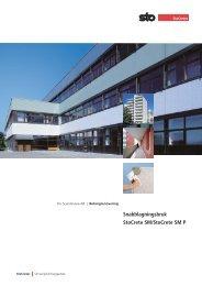 StoCrete SM 4 sid- SE.qxd - Sto Scandinavia AB
