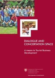 Espacio de Dialogo y Concertacion.indd - Pymerural