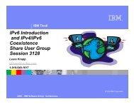 IPv6 Security - Laura Jeanne Knapp