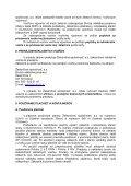 POUŽÍVANIE NÁKLADNÝCH VOZŇOV A ... - ZSSK Cargo - Page 4