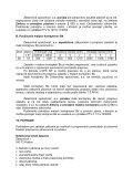 POUŽÍVANIE NÁKLADNÝCH VOZŇOV A ... - ZSSK Cargo - Page 5