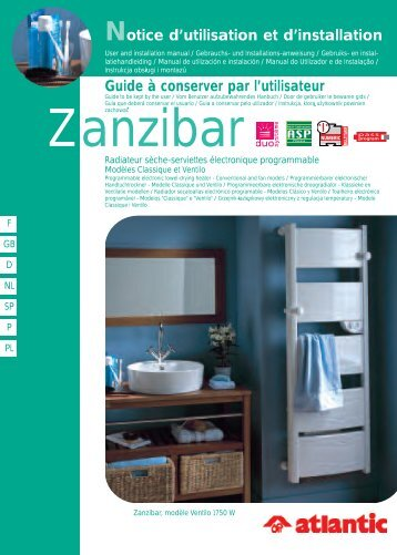 Zanzibar - Atlantic-comfort.com