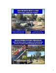 Update on Mining and Geothermal Activity in Nevada - American ... - Page 3