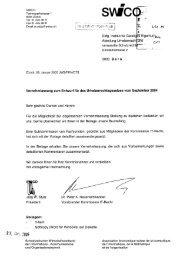 swico - Eidgenössisches Institut für Geistiges Eigentum