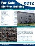 6704-131a Avenue; Six-Plex.pdf - DTZ - Page 2