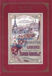 Catalogue Vilmorin 1890 ( 1 )