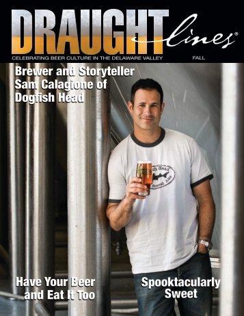 Volume 5   Issue 4 - Origlio Beverage