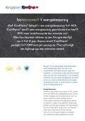 Zullen we samen energie- zuinig bouwen? - Kingspan Insulation - Page 2