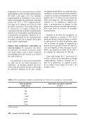 EVALUACIÓN DE LA RESISTENCIA AL GLIFOSATO, DE BIOTIPOS ... - Page 5
