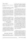 EVALUACIÓN DE LA RESISTENCIA AL GLIFOSATO, DE BIOTIPOS ... - Page 6