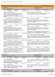 Release27 - IS2 Sistemas de Informação