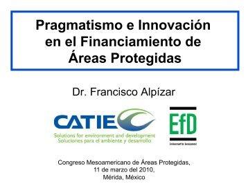 Francisco Alpizar