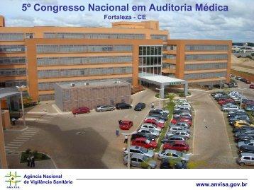 5º Congresso Nacional em Auditoria Médica - Unimed do Brasil