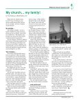 December 2007 - Seventh Day Baptist | General Conference of the ... - Page 7