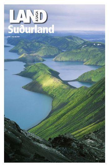 1. tbl. 1. árg. Júní 2008 - Land og saga