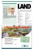 1. tbl. 1. árg. Júní 2008 - Land og saga - Page 2