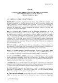 OMI CONFÉRENCE INTERNATIONALE SUR LA GESTION DES ... - Page 3