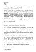 OMI CONFÉRENCE INTERNATIONALE SUR LA GESTION DES ... - Page 4