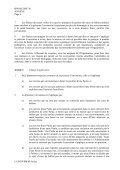 OMI CONFÉRENCE INTERNATIONALE SUR LA GESTION DES ... - Page 6