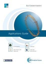 Applications Guide - Interchim