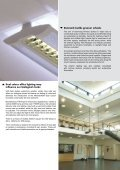 Make the most of your lighting with PEC - thornlighting.ae - Page 5