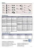 TK-260G-360G.pdf - Kenwood - Page 2