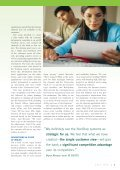 Service with a sonrisa: EVERTEC enables single ... - HP NonStop - Page 2
