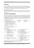 Financial, Economic and Distributional Analysis - Centre ... - Page 2