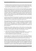 Financial, Economic and Distributional Analysis - Centre ... - Page 5
