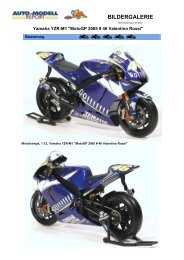 12-Yamaha YZR-M1 Rossi
