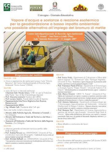 Invito - Enrico Avanzi