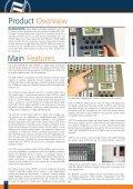 Catalog - AEQ International - Page 2