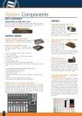 Catalog - AEQ International - Page 6
