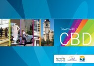 CBD - Townsville City Council - Queensland Government