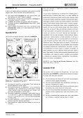 Acesse aqui a prova dos demais cursos - Uniube - Page 6