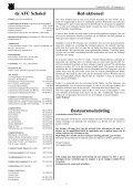 15 september 2010 89ste jaargang nummer 2 - AFC, Amsterdam - Page 2