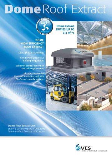 Dome Brochure:Layout 1 - VES