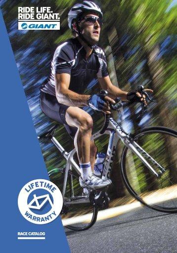 Giant Race folder - BCE Bikes