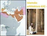 Islamska arhitektura 632 -