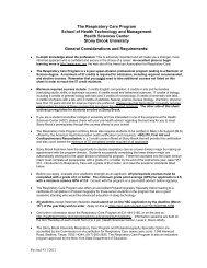 Hematology Evaluation Form (pdf) - School of Health