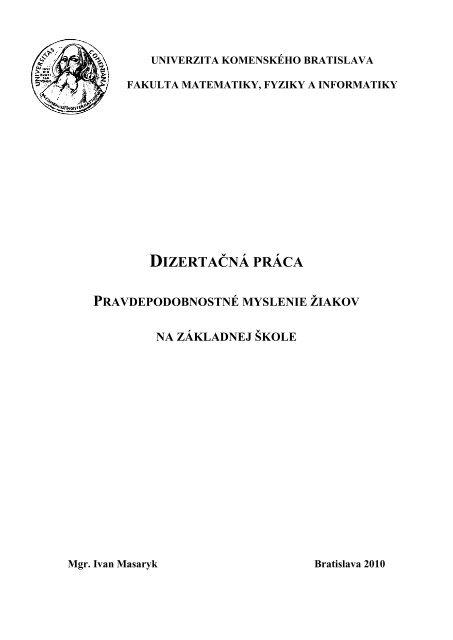 Rýchlosť datovania Bratislava