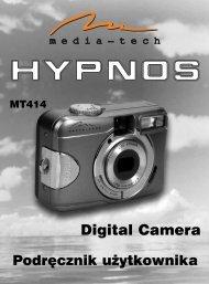 Hypnos - Media-Tech