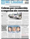 Acusan a jefe de Limpia por cobro de cuotas - Periodicoabc.mx - Page 2