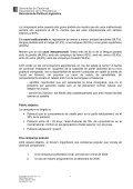 Pla d'Acció de Política Lingüística 2004-2005 - Generalitat de ... - Page 4