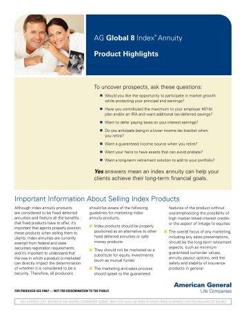 Download the brochure - Business Underwriters Associates