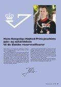 reserveofficeren - Hovedorganisationen for Personel af Reserven i ... - Page 3